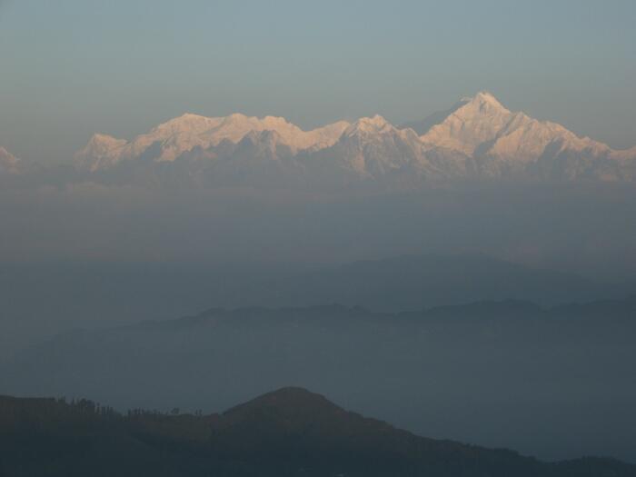 The Himalayan Peak