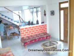 Nidipa's Room