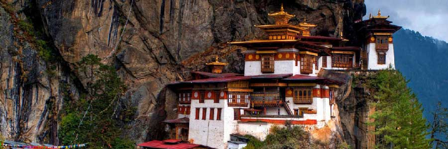 Phuentsholing & Paro 05 Nights 06 Days
