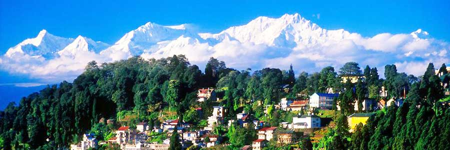 Sittong, Chatakpur & Darjeeling 05 Nights & 06 Days